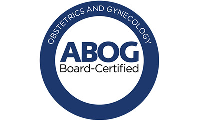 ABOG Board Certified
